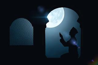 Aku rindu bulan ramadhan, bulan puasa, penuh kenangan