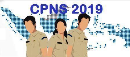 cpns 2019 : Info lowongan penerimaan jadwal formasi dan syarat pedaftaran cpns 2019