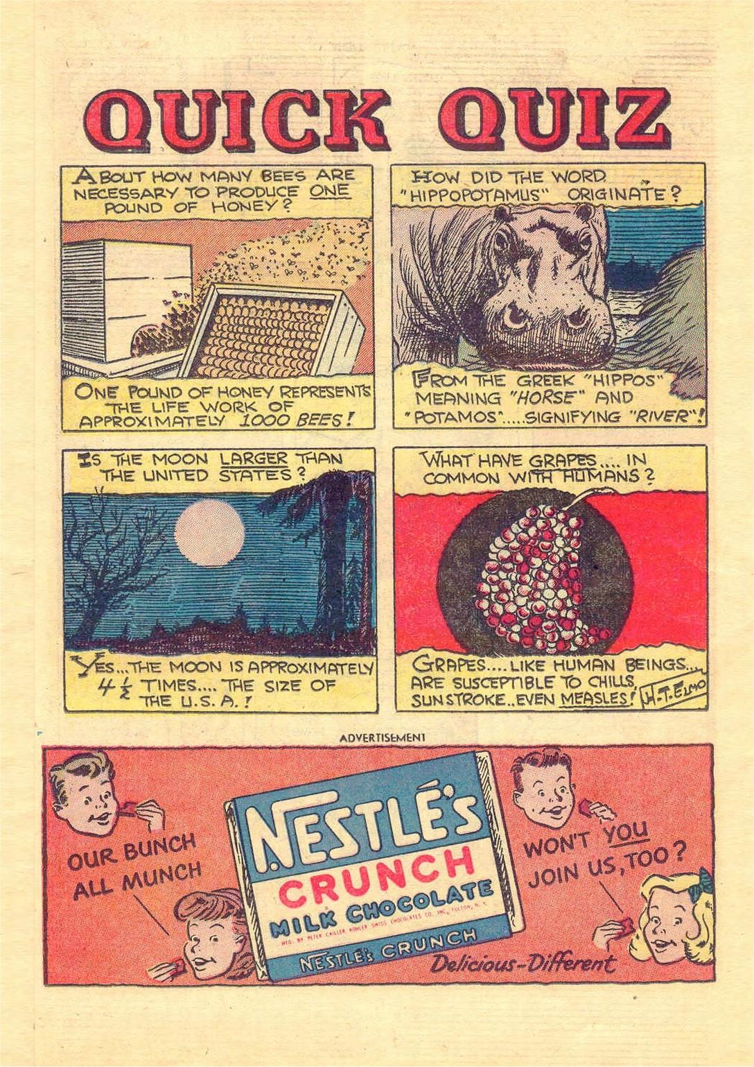 Read online World's Finest Comics comic -  Issue #52 - 62