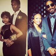 Snoop Dog Gushes About his wife of 25 years.