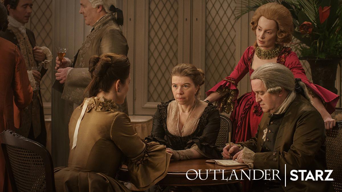 Forum on this topic: Outlander Season 3 Episode 12: Claire and , outlander-season-3-episode-12-claire-and/