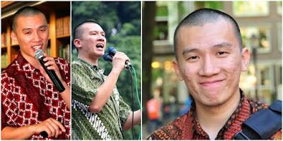 Ustad Felix Siauw Atau Siauw Chen Kwok