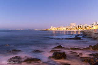 Long Exposure Photography - Sea Point, Cape Town