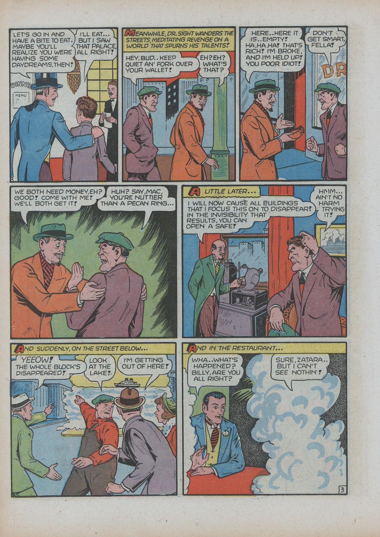 Read online World's Finest Comics comic -  Issue #10 - 34