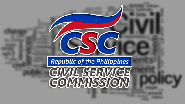 CSC Opens Application for the August Civil Service Exams