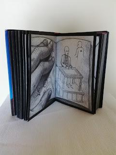 La straordinaria invenzione di Hugo Cabret Brian Selznick Recensione Felice con un libro