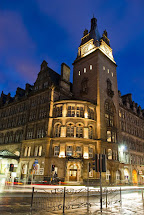 Stylecation Stylish Stay Grand Central Hotel Glasgow