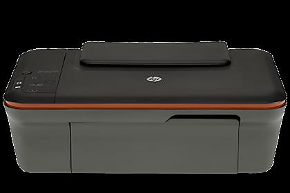 HP Deskjet 2050A Printer Driver