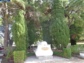 Fonte do Penedo Monteiro de Castelo de Vide, Portugal (Fountain)