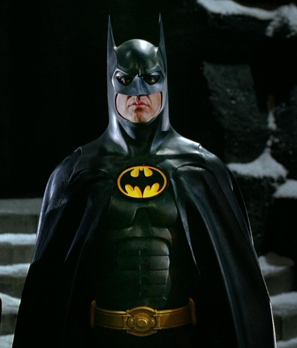бэтмен (1992)