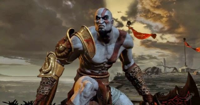 God of War 1 PC Free Download PC Games