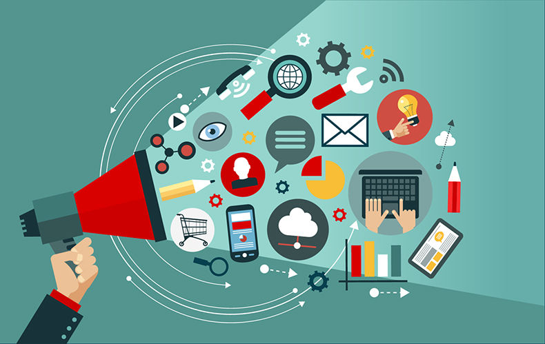 Бизнес, маркетинг и технологии