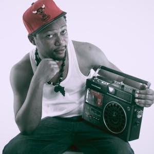 Nikki Mbishi – Punch Line