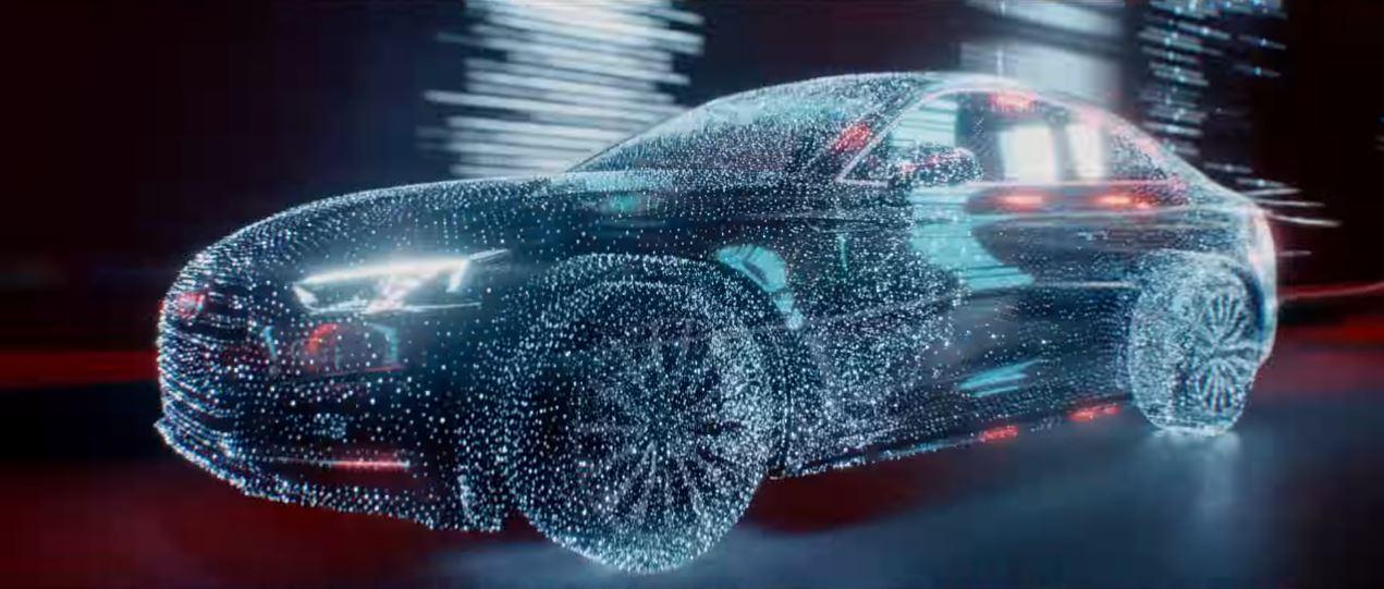 Canzone e testo Audi pubblicità A5 coupè ''imagination'' - Musica spot Ottobre 2016