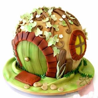 Những mẫu bánh sinh nhật đẹp nhất mà bạn từng thấy