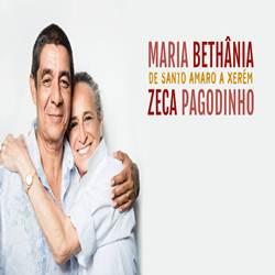 Amaro a Xerém - Maria Bethânia e Zeca Pagodinho Mp3