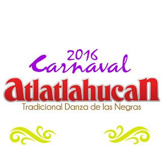 carnaval atlatlahucan 2016
