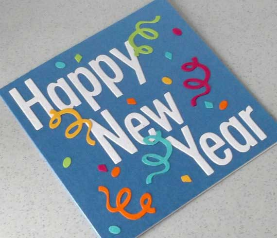 Image result for happy new year greeting cards 2017 hd