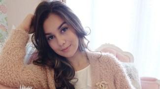 Biodata Pemain Anugerah Cinta
