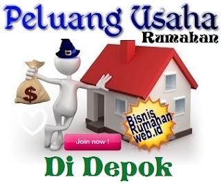 Usaha Rumahan Di Depok