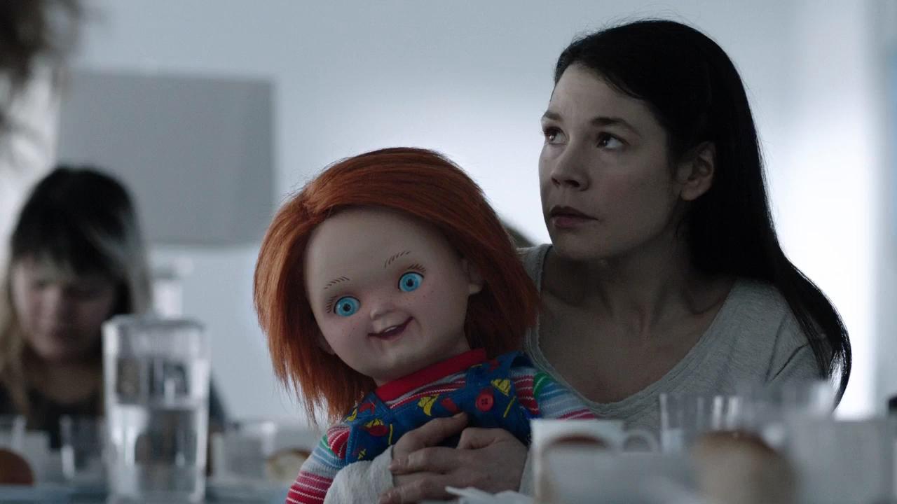 El Culto de Chucky (2017) UNRATED 720p Latino - Ingles captura 1