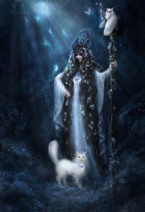 Rosana En El País De Las Hadas Soñar Con Brujas