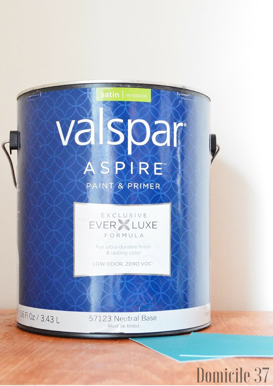 Hardware 31 Days of Color Campaign, The Paint Studio, Valspar Planet Earth Paint, Bathroom makeover,