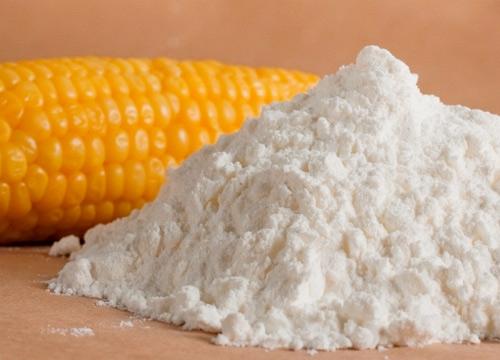 Almidón de maíz (Siempredulces) - Fotografía tomada de Vitaminov.net