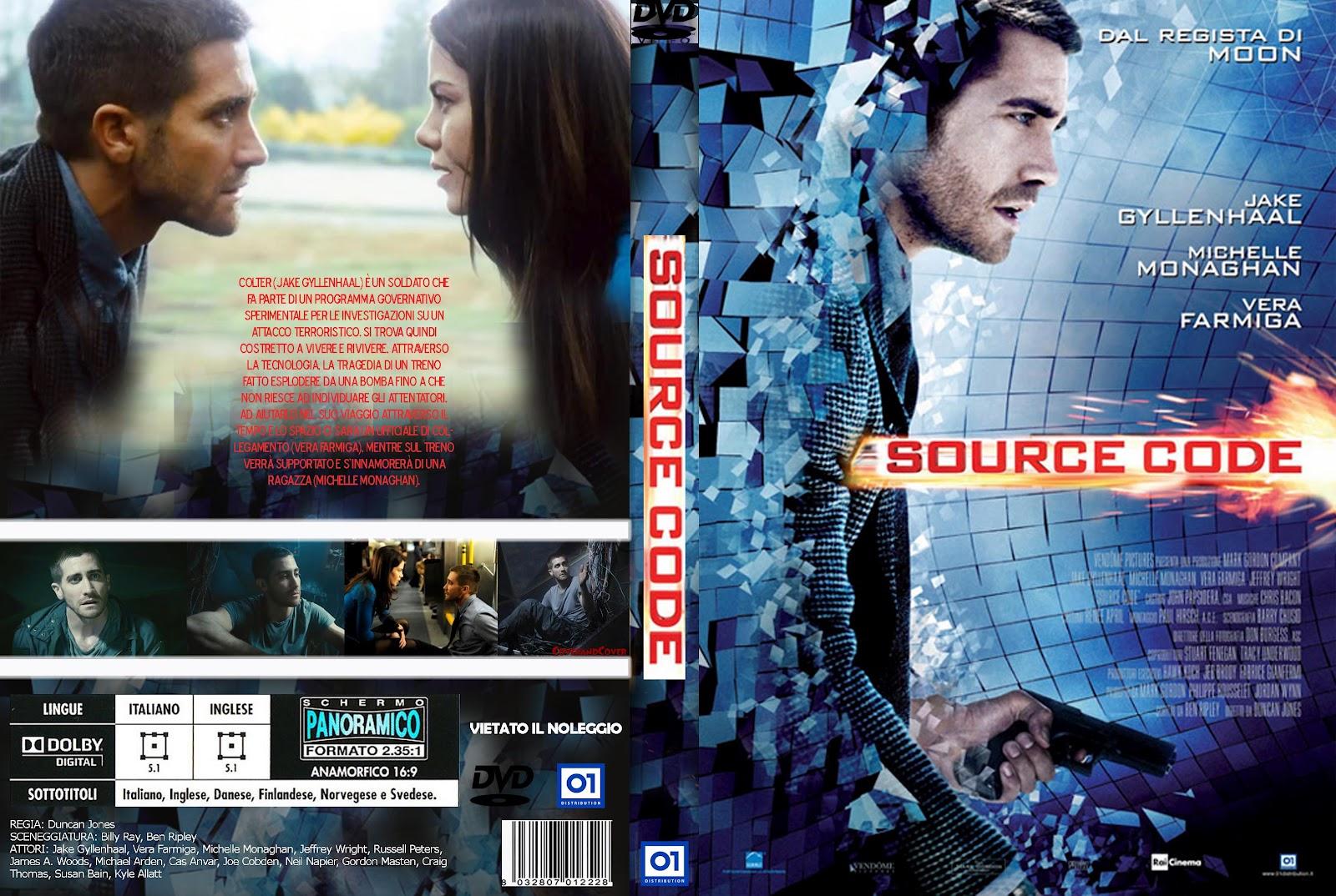Source Code Imdb