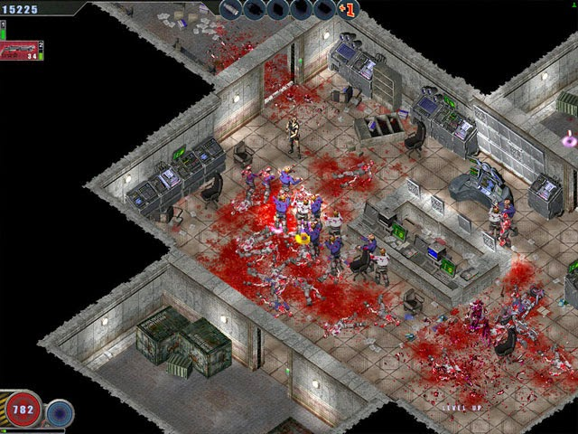 Game Zombie Shooter for PC