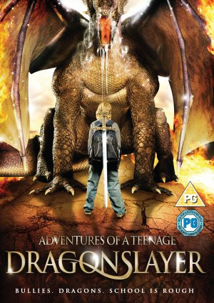 Xem Phim Những Cuộc Phiêu Lưu Của Cậu Bé Giết Rồng 2010