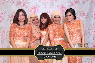 Sewa Photo Booth