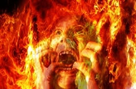 gambar Kisah gading pemesan kamar di neraka jahannam
