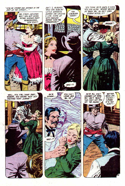 Read online Secret Origins (1986) comic -  Issue #21 - 17