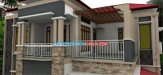 Arsitek Desain Rumah Type 266