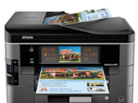 How to download Epson WorkForce 840 drivers