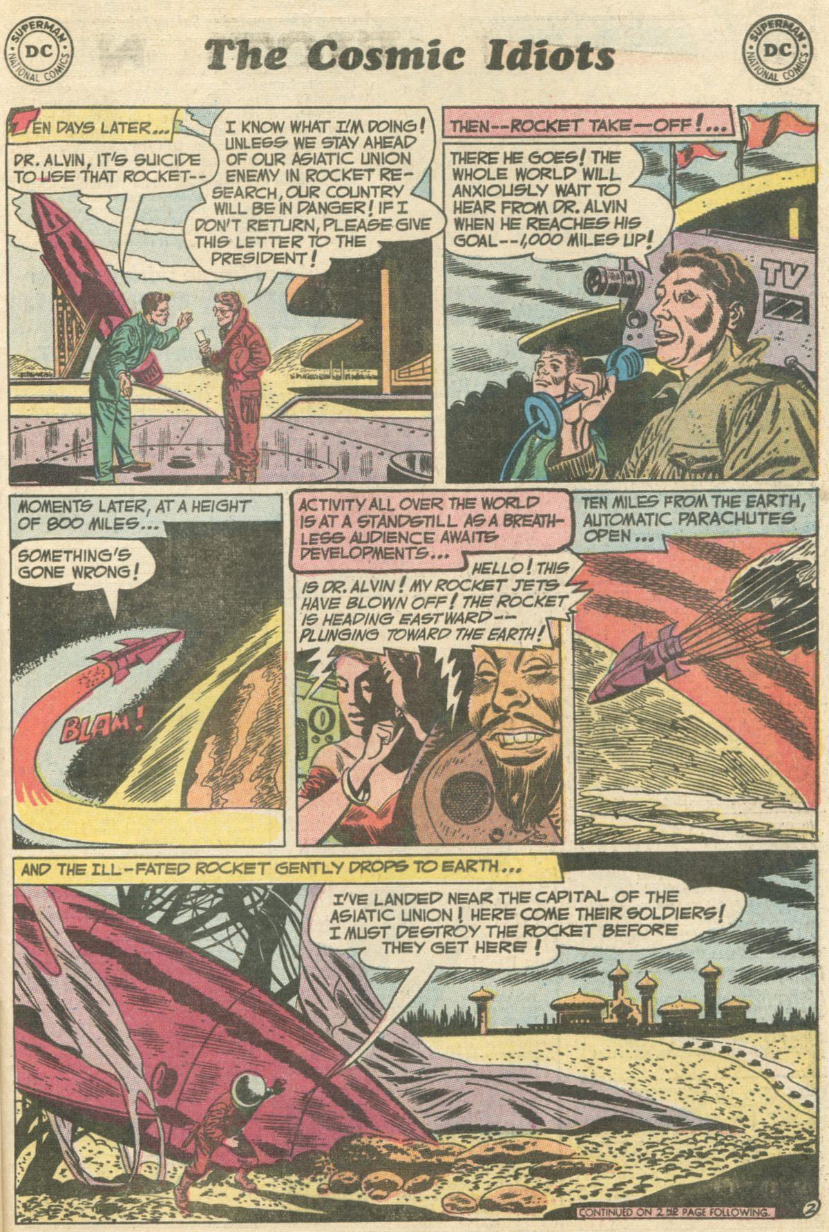 Read online World's Finest Comics comic -  Issue #207 - 43