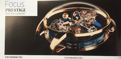 Switzerland and the Astronomia Sky Watch