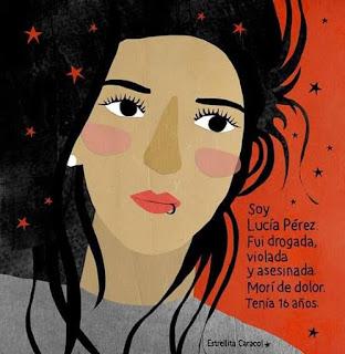 El femicidio de Lucía Pérez