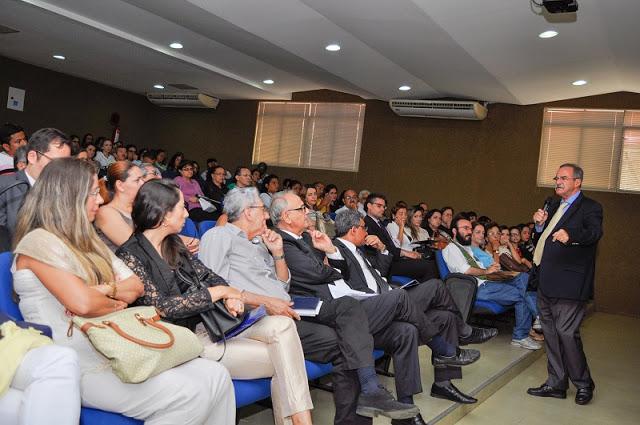 Gepais promove série de encontros com instituições parceiras. A primeira parada será em Goiana