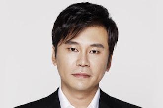 Yang Hyun Suk dimite de sus cargos en YG Entertainment