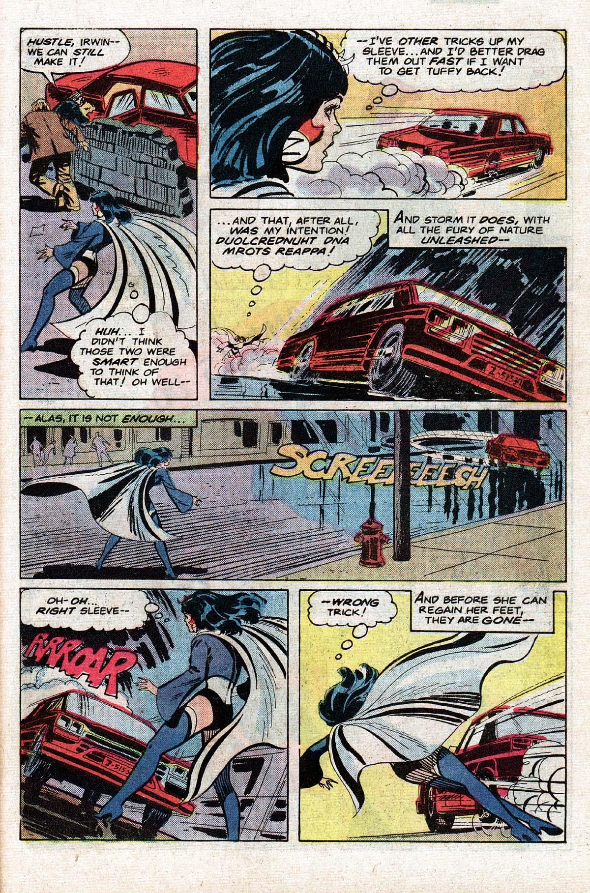 Read online World's Finest Comics comic -  Issue #278 - 30