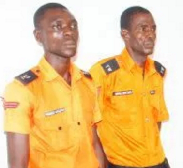 traffic warder collect bribe motorist abuja
