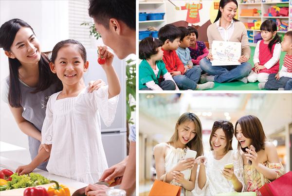 Tiện ích nội khu đẳng cấp tại Akari City - Dự án Người Nhật chọn đầu tư
