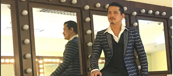 'Problema Kayo' Says Robin Padilla, Denying Help To Celebrity Drug Pusher! Must Read!