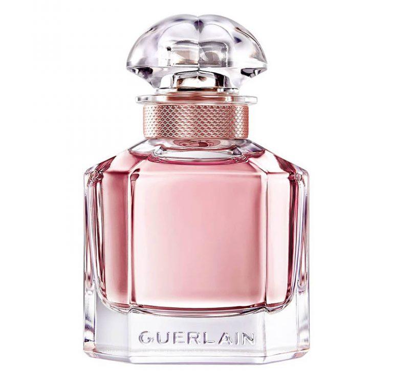SHOP THE SCENT: Mon Guerlain Eau de Parfum Florale