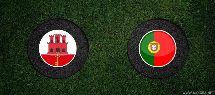 البرتغال وجبل طارق بث مباشر