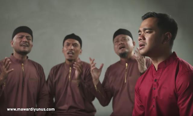 ALIF SATAR ft RAIHAN | SESUNGGUHNYA 2019 TRENDING DI YOUTUBE