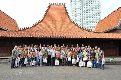 Berkunjung Yuk Ke 5 Tempat Wisata Budaya di Kota Jakarta Ini!