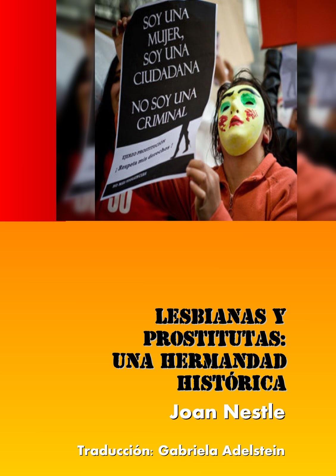 lesbianas y prostitutas una hermandad historica que hacen las prostitutas